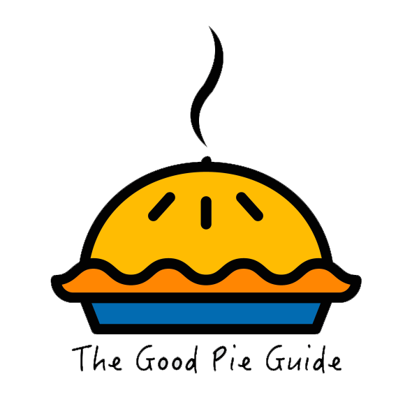 The Good Pie Guide Logo
