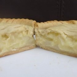 Greenhalghs' Butter Pie