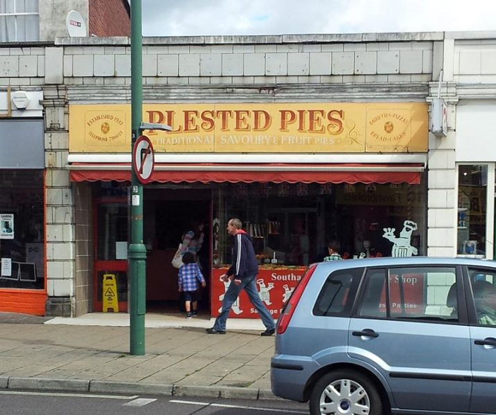 Plested Pies