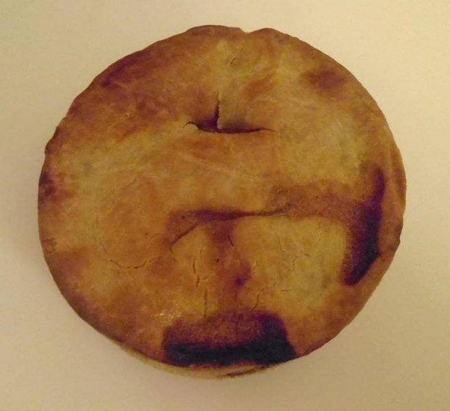 Tom's Pies