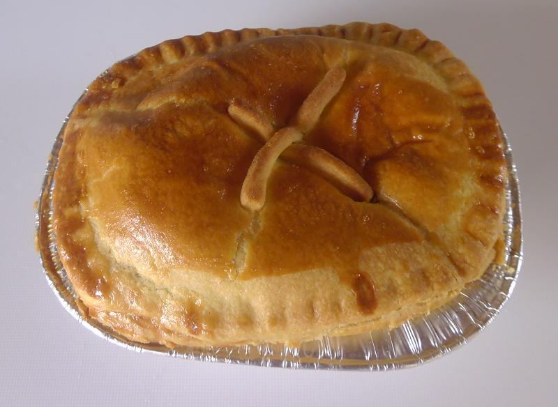 Turners Pies