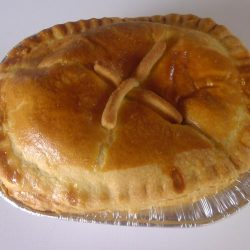Turners Steak and Ale Pie (142)