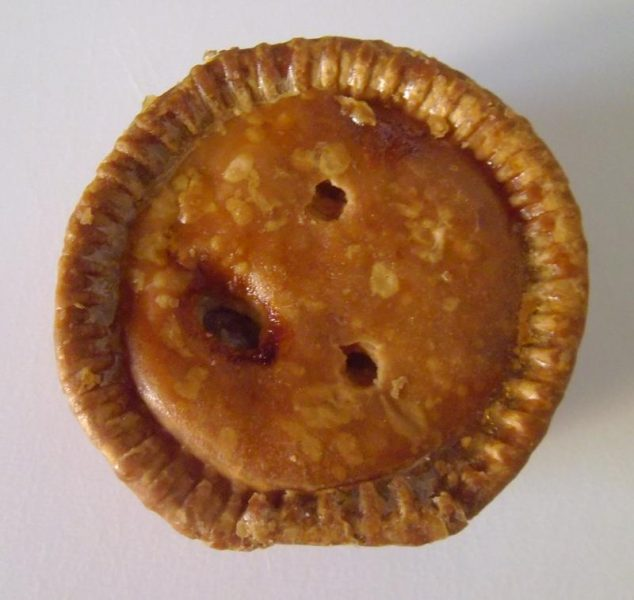 Topping's Pies